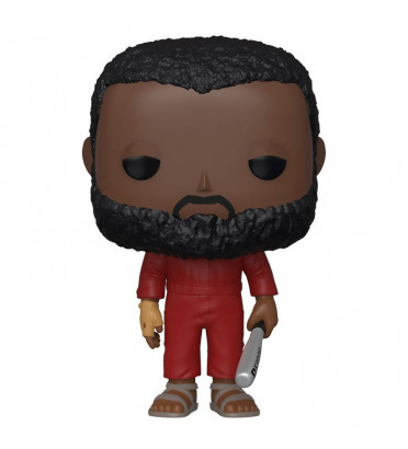 ABRAHAM / US / FIGURINE FUNKO POP