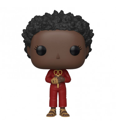 RED / US / FIGURINE FUNKO POP