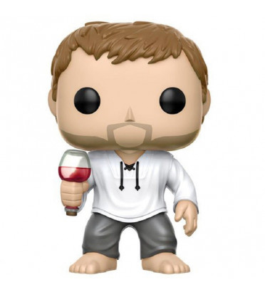 JACOB / LOST / FIGURINE FUNKO POP