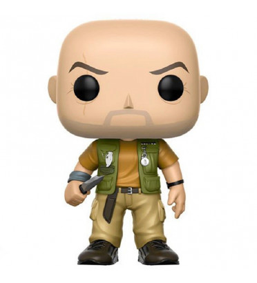 JOHN LOCKE / LOST / FIGURINE FUNKO POP