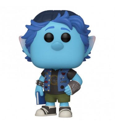 BARLEY LIGHTFOOT / EN AVANT / FIGURINE FUNKO POP