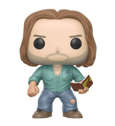 SAWYER JAMES FORD / LOST / FIGURINE FUNKO POP