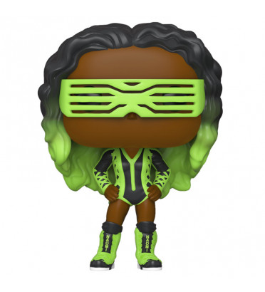 NAOMI / WWE / FIGURINE FUNKO POP
