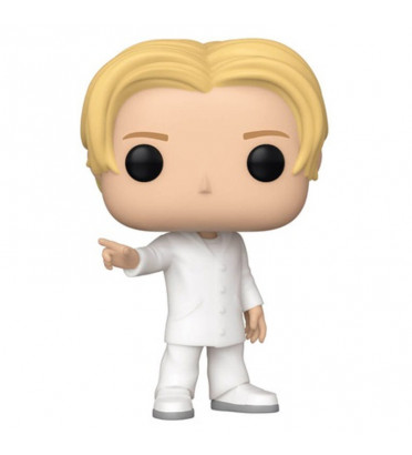 NICK CARTER / BACKSTREET BOYS / FIGURINE FUNKO POP