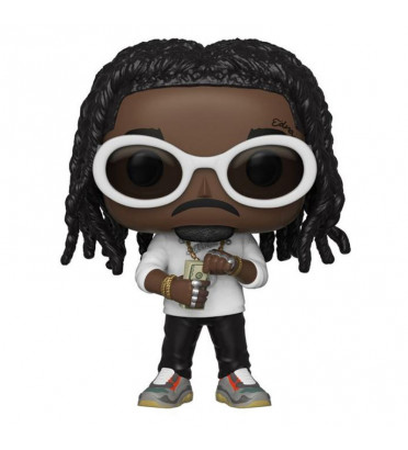 TAKEOFF / MIGOS / FIGURINE FUNKO POP