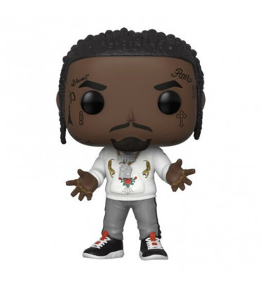 OFFSET / MIGOS / FIGURINE FUNKO POP