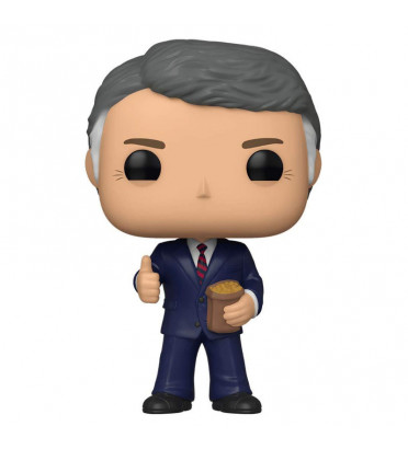 JIMMY CARTER / AMERICAN HISTORY / FIGURINE FUNKO POP