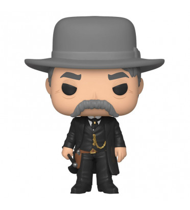 VIRGIL EARP / TOMBSTONE / FIGURINE FUNKO POP