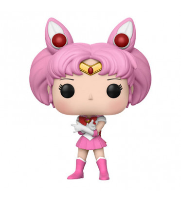 SAILOR CHIBI MOON / SAILOR MOON / FIGURINE FUNKO POP