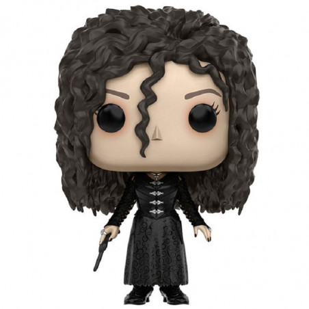 BELLATRIX LESTRANGE / HARRY POTTER / FIGURINE FUNKO POP