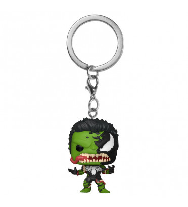 VENOMIZED HULK / VENOM / FUNKO POCKET POP