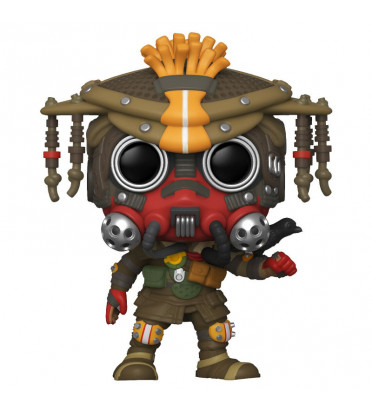 BLOODHOUND / APEX / FIGURINE FUNKO POP