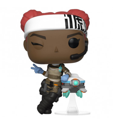 LIFELINE / APEX / FIGURINE FUNKO POP