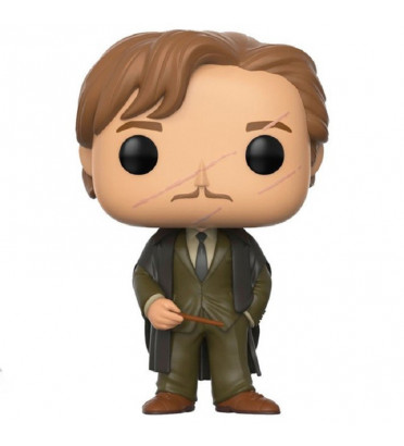 REMUS LUPIN / HARRY POTTER / FIGURINE FUNKO POP