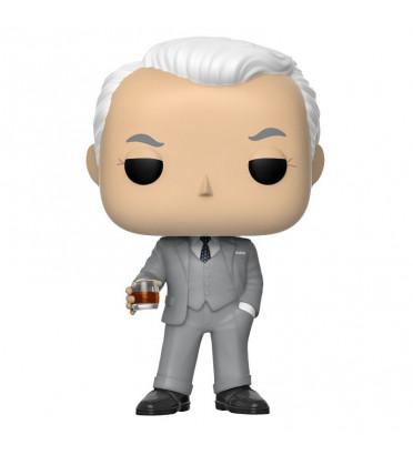 ROGER STERLING / MAD MEN / FIGURINE FUNKO POP