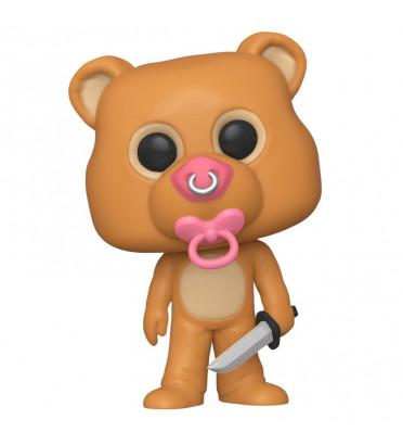 BIG PIG / THE PURGE ANARCHY / FIGURINE FUNKO POP