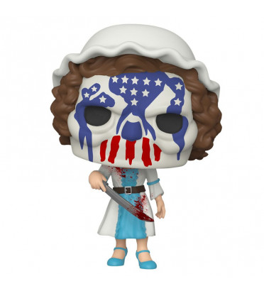 BETSY ROSS / THE PURGE ANARCHY / FIGURINE FUNKO POP