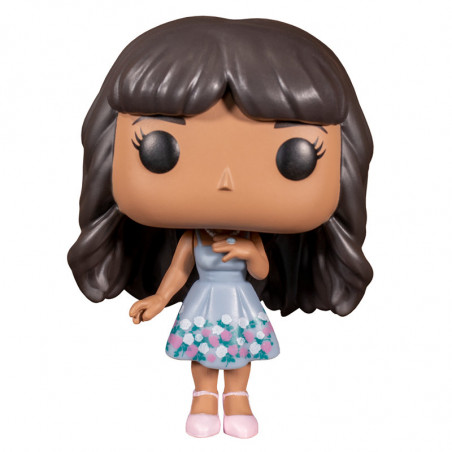TAHANI AL JAMIL / THE GOOD PLACE / FIGURINE FUNKO POP