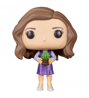 JANET / THE GOOD PLACE / FIGURINE FUNKO POP