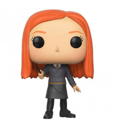 GINNY WEASLEY / HARRY POTTER / FIGURINE FUNKO POP