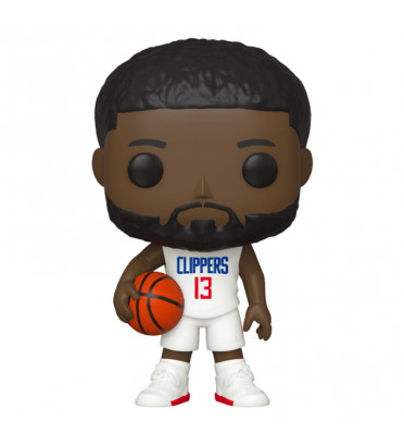 PAUL GEORGE / CLIPPERS / FIGURINE FUNKO POP
