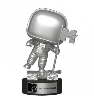MTV MOON PERSON / MTV / FIGURINE FUNKO POP