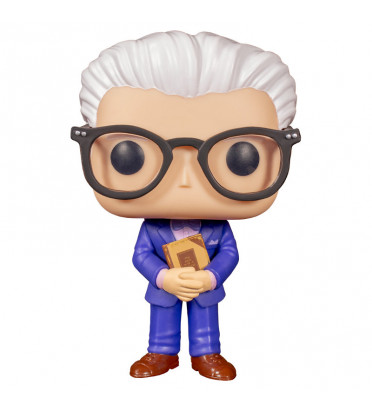 MICHAEL / THE GOOD PLACE / FIGURINE FUNKO POP