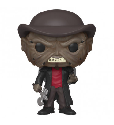 THE CREEPERS / JEEPERS CREEPERS / FIGURINE FUNKO POP