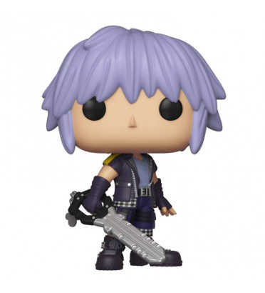 RIKU / KINGDOM HEARTS / FIGURINE FUNKO POP