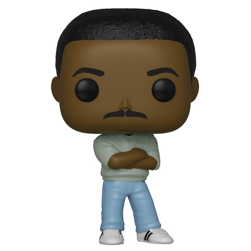 AXEL FOLEY / LE FLIC DE BEVERLY HILLS / FIGURINE FUNKO POP