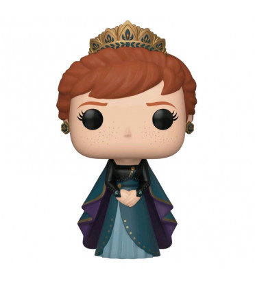 ANNA EPILOGUE / LA REINE DES NEIGES 2 / FIGURINE FUNKO POP
