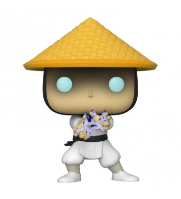 RAIDEN / MORTAL KOMBAT / FIGURINE FUNKO POP