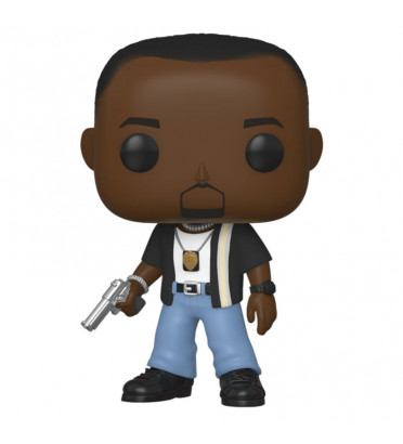 MARCUS BURNETT / BAD BOYS / FIGURINE FUNKO POP