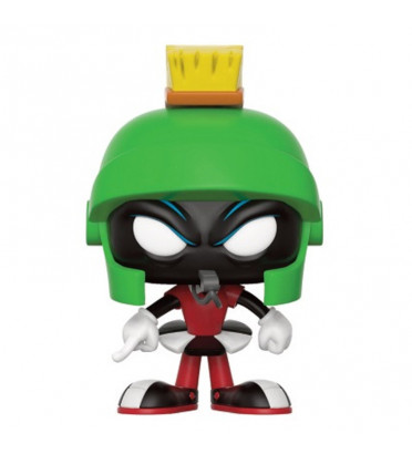 MARVIN THE MARTIAN / SPACE JAM / FIGURINE FUNKO POP