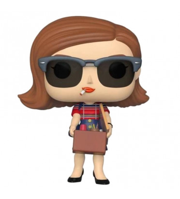 PEGGY OLSON / MAD MEN / FIGURINE FUNKO POP