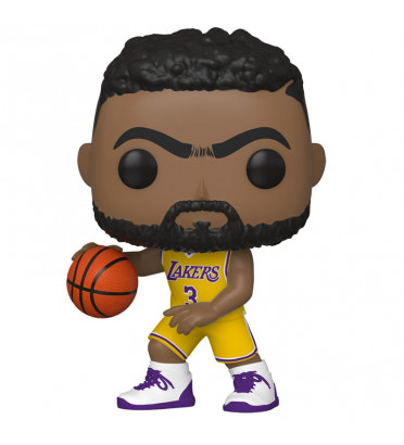ANTHONY DAVIS / LAKERS / FIGURINE FUNKO POP