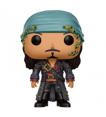 GHOST OF WILL TURNER / PIRATES DES CARAÏBES / FIGURINE FUNKO POP