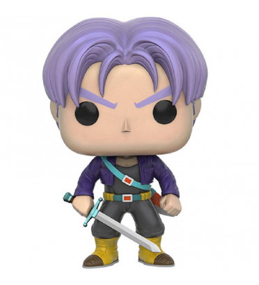 TRUNKS / DRAGON BALL Z / FIGURINE FUNKO POP