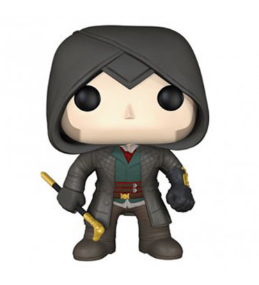 JACOB FRYE / ASSASSINS CREED / FIGURINE FUNKO POP