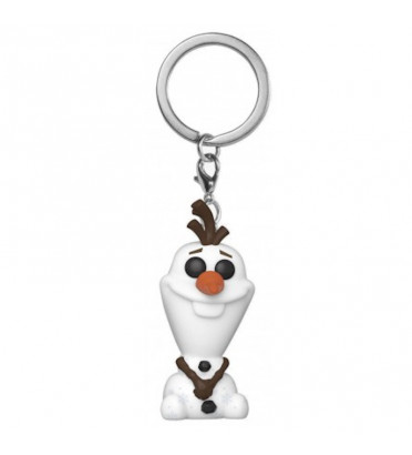 OLAF / LA REINE DES NEIGES 2 / FUNKO POCKET POP