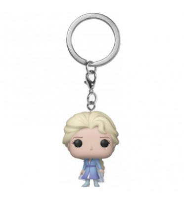ELSA / LA REINE DES NEIGES 2 / FUNKO POCKET POP