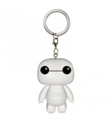BAYMAX / BIG HERO 6 / FUNKO POCKET POP