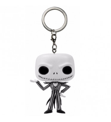 JACK SKELLINGTON / LETRANGE NOEL DE MR JACK / FUNKO POCKET POP