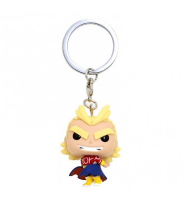 ALL MIGHT / MY HERO ACADEMIA / FUNKO POCKET POP