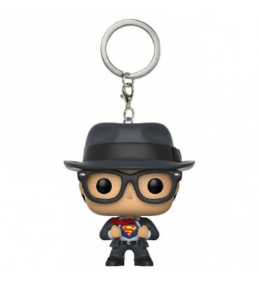 CLARK KENT / SMALVILLE / FUNKO POCKET POP