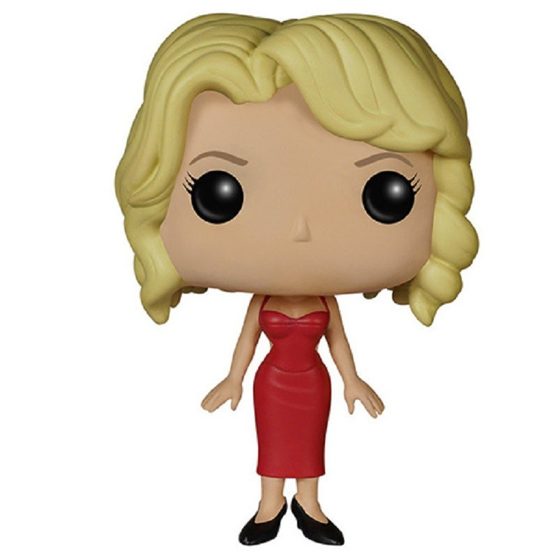 SIX / BATTLESTAR GALACTICA / FIGURINE FUNKO POP