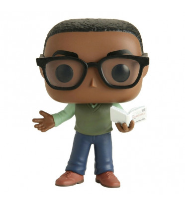 CHIDI ANAGONYE / THE GOOD PLACE / FIGURINE FUNKO POP