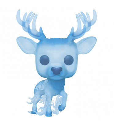 PATRONUS HARRY POTTER / HARRY POTTER / FIGURINE FUNKO POP