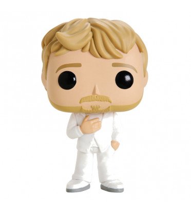 BRIAN LITTREL / BACKSTREET BOYS / FIGURINE FUNKO POP