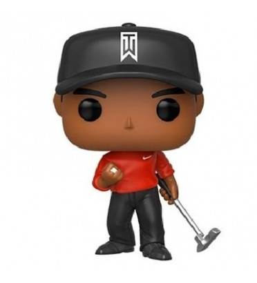 TIGER WOODS / TIGER WOODS / FIGURINE FUNKO POP